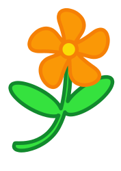 File:Flower clipart.png